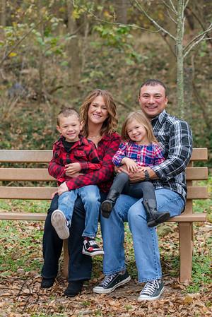 Kuehnel Family