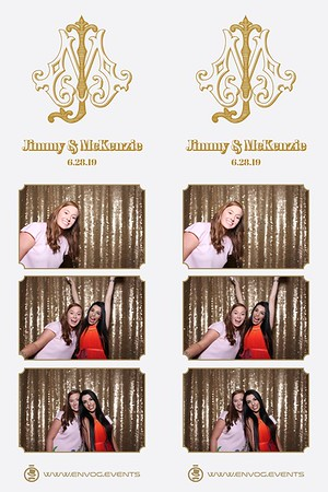 Jimmy & McKenzie (prints)