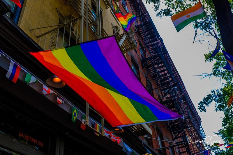 NYC Stonewall