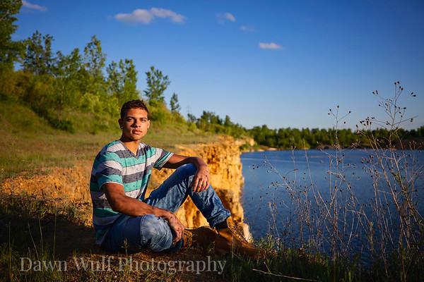 Bryce | Portraits