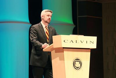 2014 - January Series: President Michael LeRoy