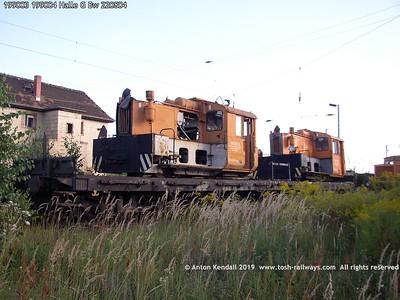 Baureihe 199
