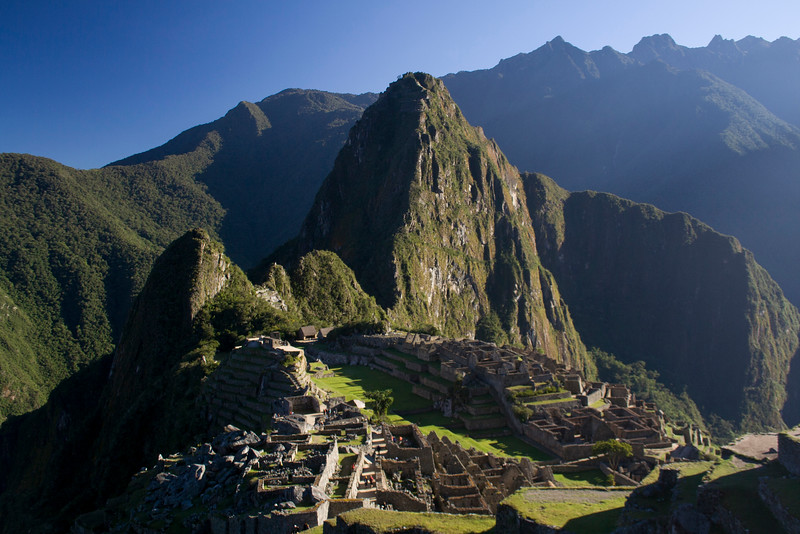 Machu Picchu Morning 8X12.jpg