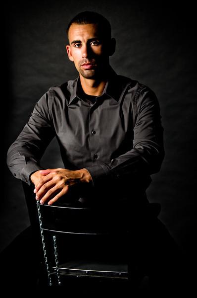 Chris Sayeski