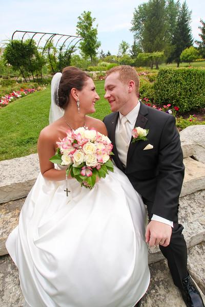 07/23/2011 Kathryn & Mike Tierney