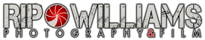 Rip Williams Photography Logo