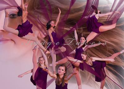 2012-2013 Dance Variety Show