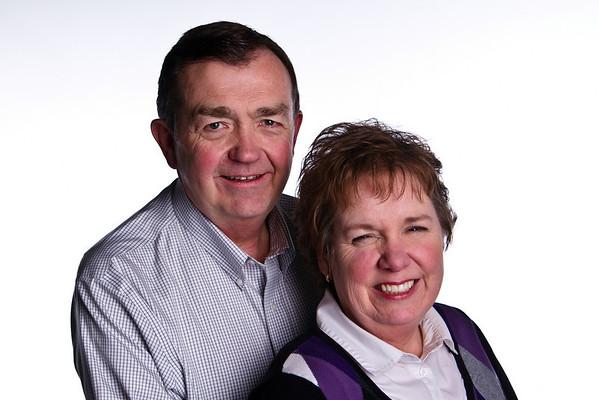 John and Kathy H