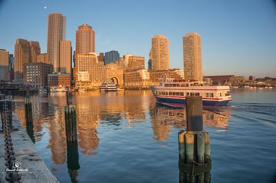 2013 Boston Favorites