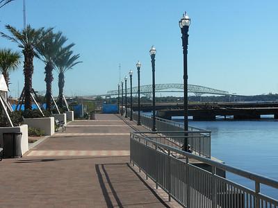 Northbank Riverwalk