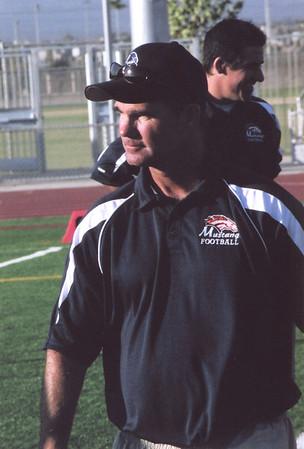 2006 ERHS Coaches