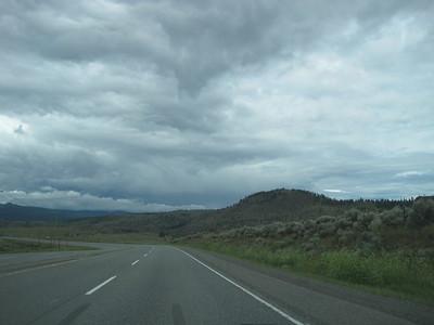 BC Road Trip :: July 4-6 2016