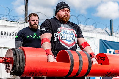 England's Strongest Man Qualifier 13th April 2019