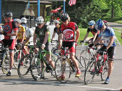 2014 Melon City Criterium