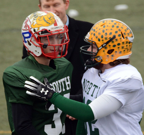 20181117 North-South Vermont Senior Bowl