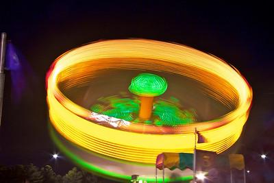 Carnival @Midland Park W/Telephoto lens