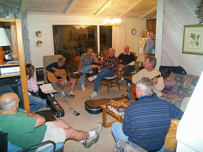 Guitar Saturday Night - Norpine 2006
