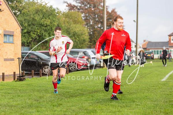 Kidderminster Carolians vs Hereford 19/10/19