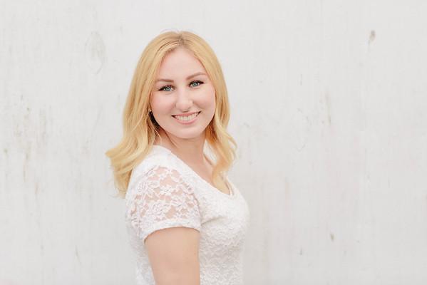 Samantha | Portrait Picks