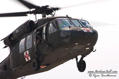 Indianapolis Airshow 2010