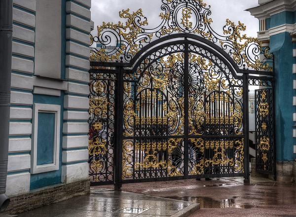 St Petersburg - Winter Palace