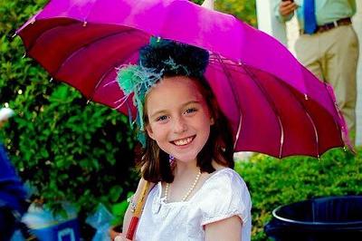 Savannah 9 years