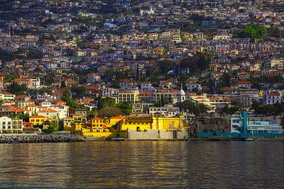 Actually Funchal