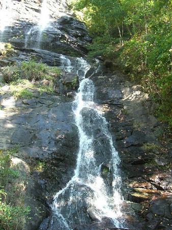 10-13 - Amicalola Falls, GA