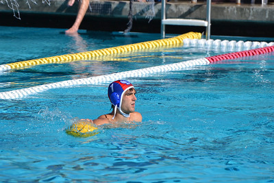 LAHS water polo CCS