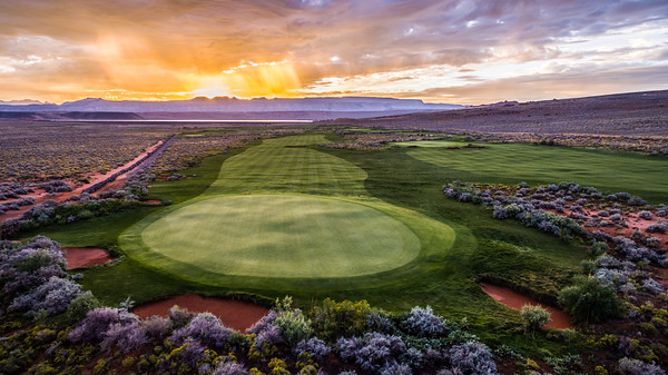Sand Hollow Resort - Links Course
