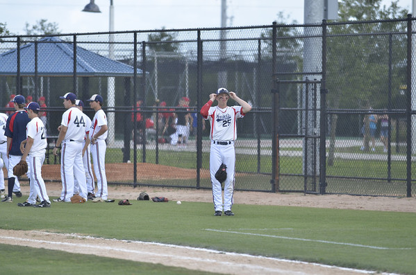 Hawks vs Dallas Angels 4/30/12