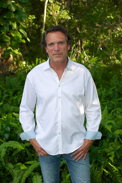 Mark Krajewski