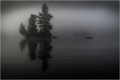 Morning Light by Tom Bessette