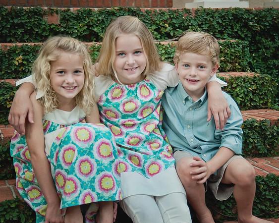 Stewart kids 2012