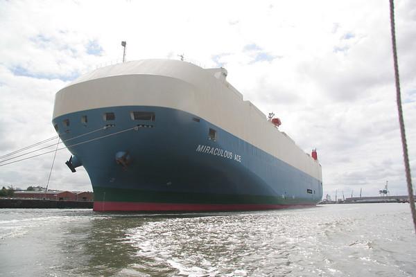 Bremerhaven Harbor Tour
