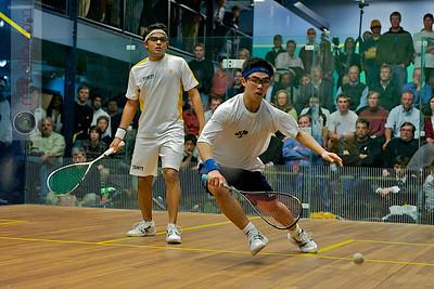 2011-01-19 Kenneth Chan (Yale) and Parth Sharma (Trinity)