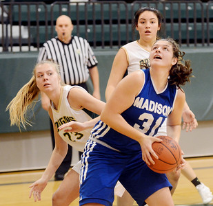 Lakeside at Madison girls basketball 12-15-18