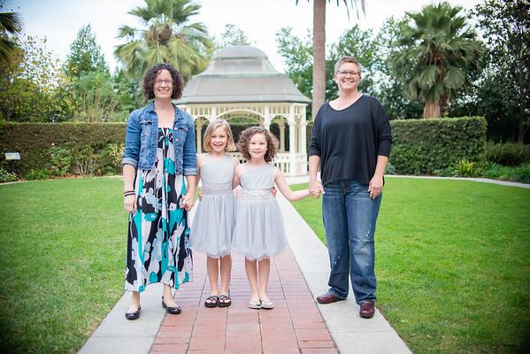 Zemans Family
