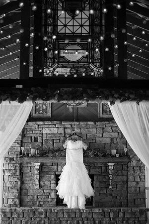 Bethany and Corey BW Images