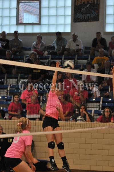 09-17-13 Sports Holgate @ Ayersville V-Ball