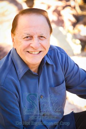 Ron Evangelista Headshots