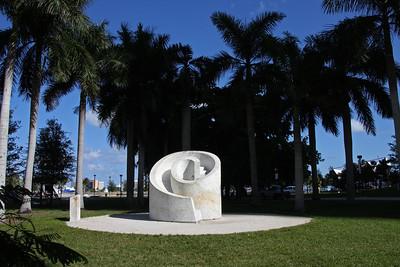 Bayside, Bayfront Park, Miami Skyline, and a Couple of Miscellaneous Photos