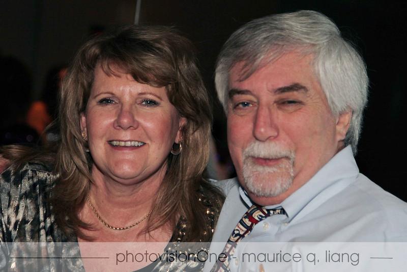 Judy & Tony