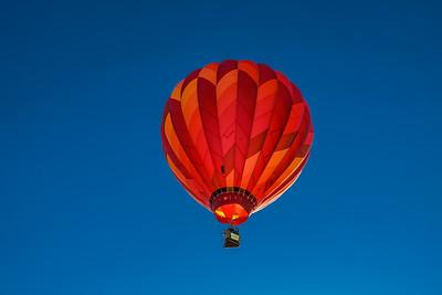 Hudson Valley Balloon Festival