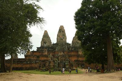 Pre-Rup Temple - Angkor