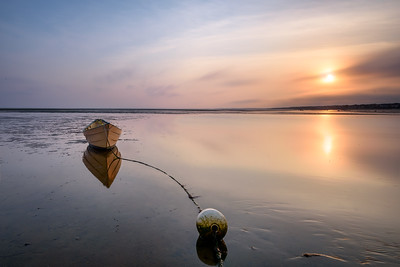 Cape Cod Landscapes and Seascapes