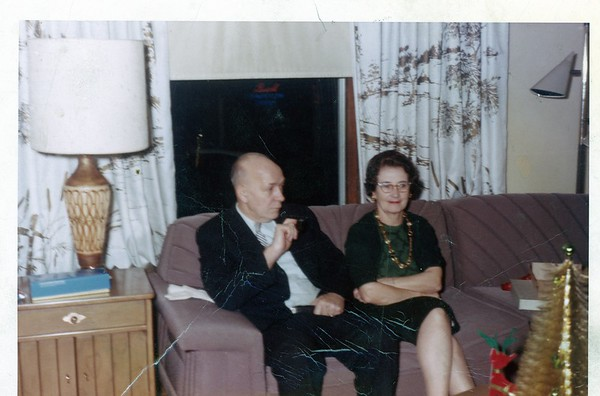 Murray Grattan family