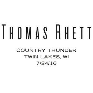7/24/16 - Twin Lakes, WI