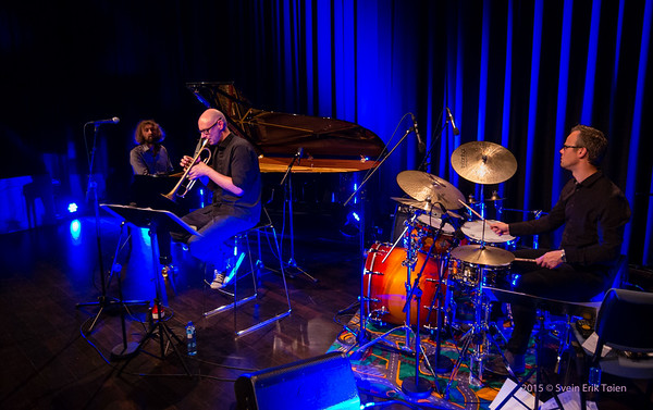 Slow project - Sindre Myrbostad and companions in concert