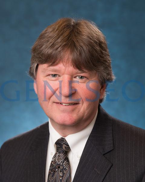 Jim Milroy